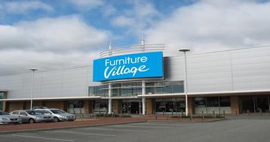 Furniture Village Junction 9 furniture village chester