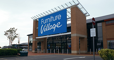 Furniture Village Belfast furniture village preston