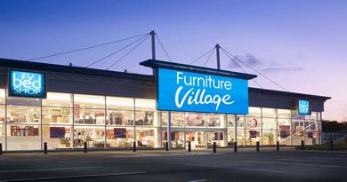 Furniture Village furniture village gillingham
