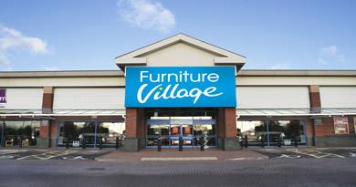 Furniture Village Cheltenham