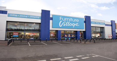 Furniture Village Romford