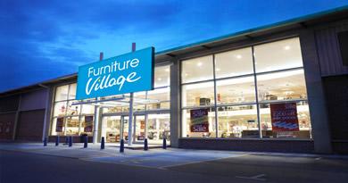 Furniture Village New Malden