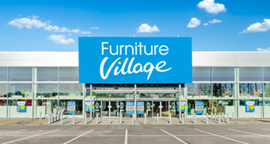 Furniture Village Stevenage