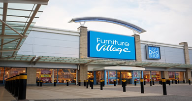 Furniture Village Junction 9 furniture village leeds