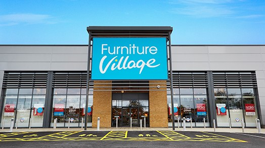 Furniture Village Enfield