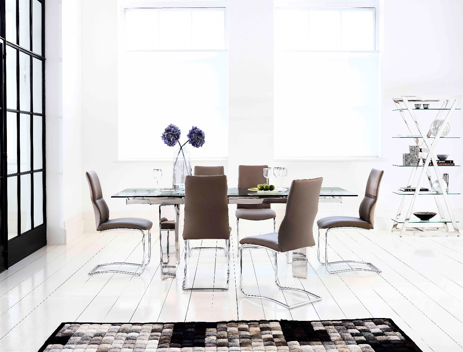 How to dress up your dining table at home furniture for F furniture village
