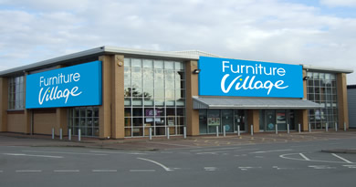Furniture Village Stockton-On-Tees