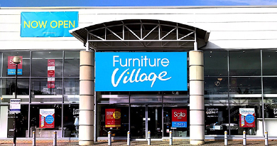 Furniture Village Milton Keynes