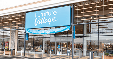 Furniture Village Rugby