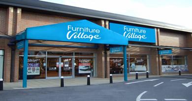 Furniture Village Darlington