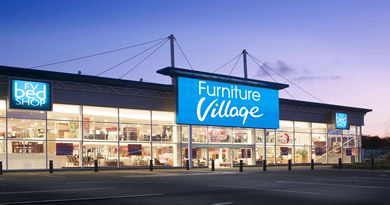 Furniture Village Gillingham