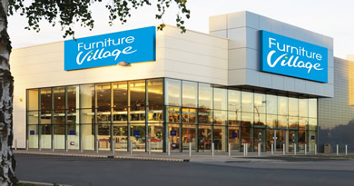 Furniture Village Solihull