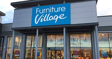 Embrace Furniture Stores