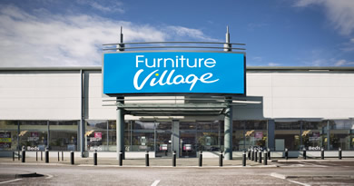 Furniture Village Reading