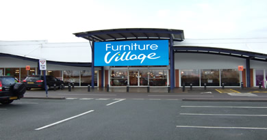 Furniture Stores Tamworth Uk