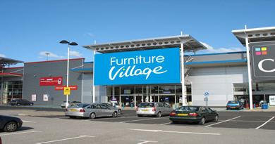 Furniture Village Manchester