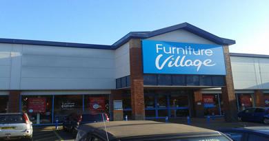 Sofa Furniture Store In Exeter Furniture Village