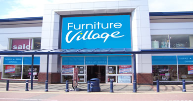 Furniture Village Bolton