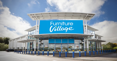 furniture village taunton