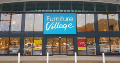 Furniture Village Plymouth