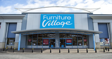 Furniture Village Orpington