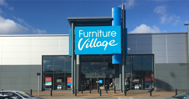 Furniture Village Gateshead