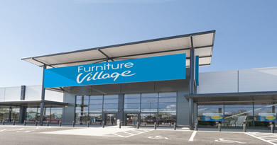 Furniture Village Ipswich