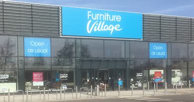 Furniture Village Norwich