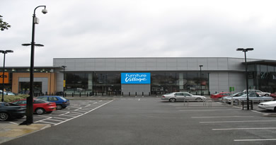 Furniture Village Cambridge